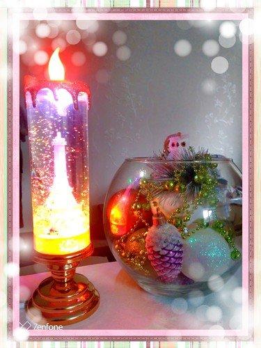 Маленькие радости Нового года