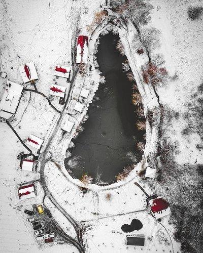 Село Соколиное-по дороге на Ай-Петри