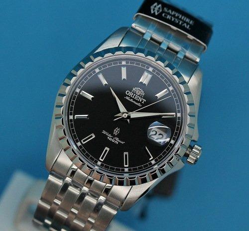 Желающим купить часы сейко по бюджетной стоимости стоит обратить внимание на модели 5 regular и 5 sports с корпусом из нержавеющей стали, механическим или кварцевым механизмом.
