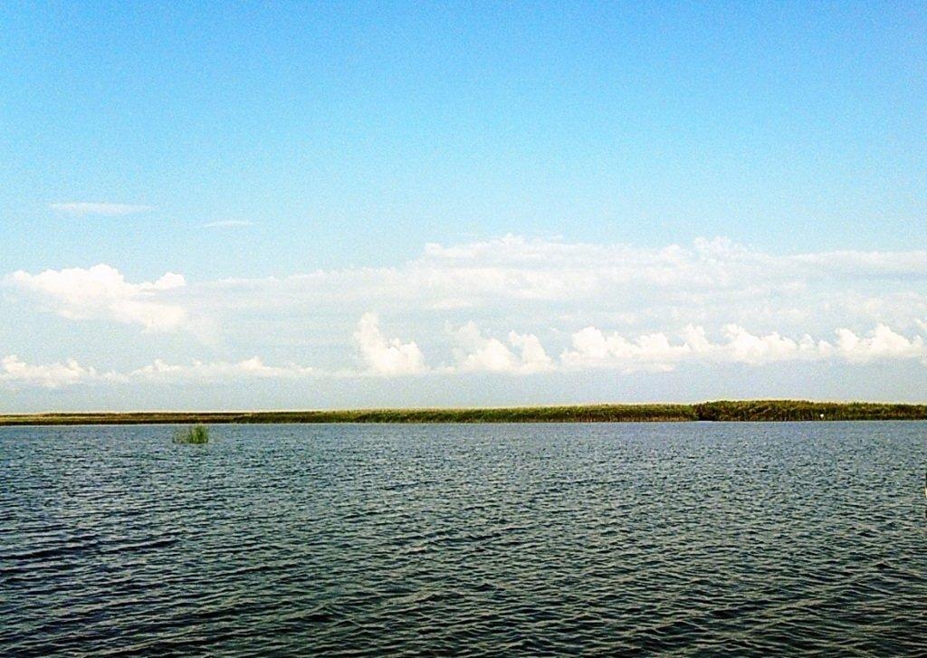 Утро, 24 августа, яхтенное хождение, коса Ачуевская. 016. 004