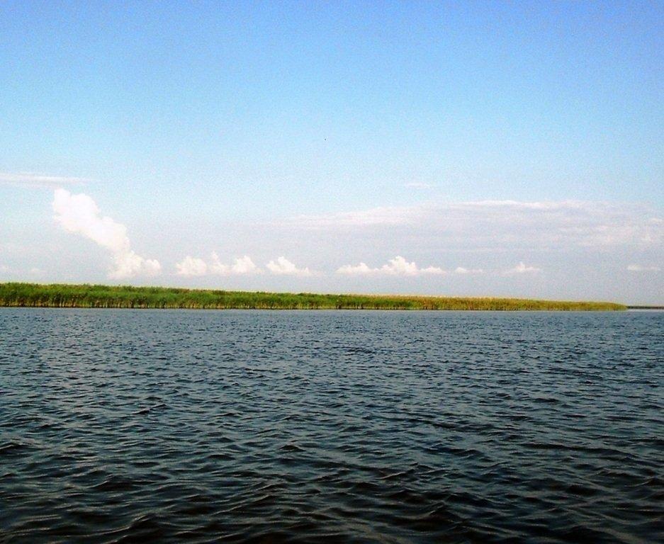 Утро, 24 августа, яхтенное хождение, коса Ачуевская. 016. 002