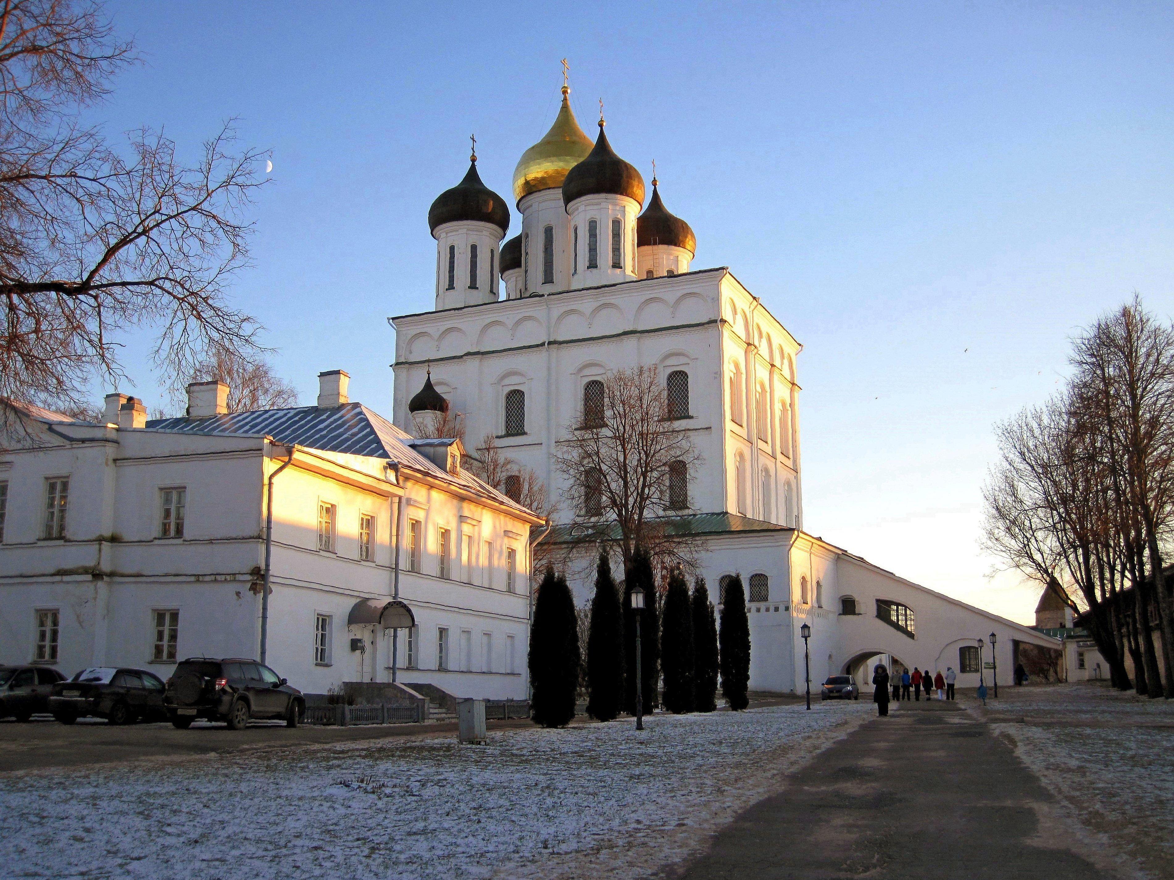 картинки псковского собора время сплава реке