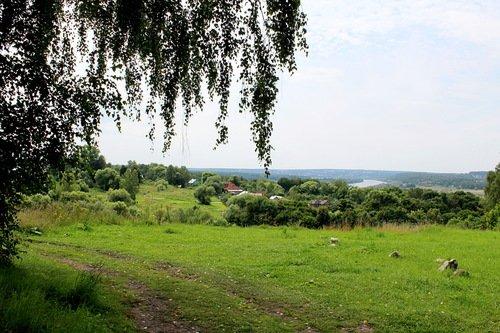 село Бехово