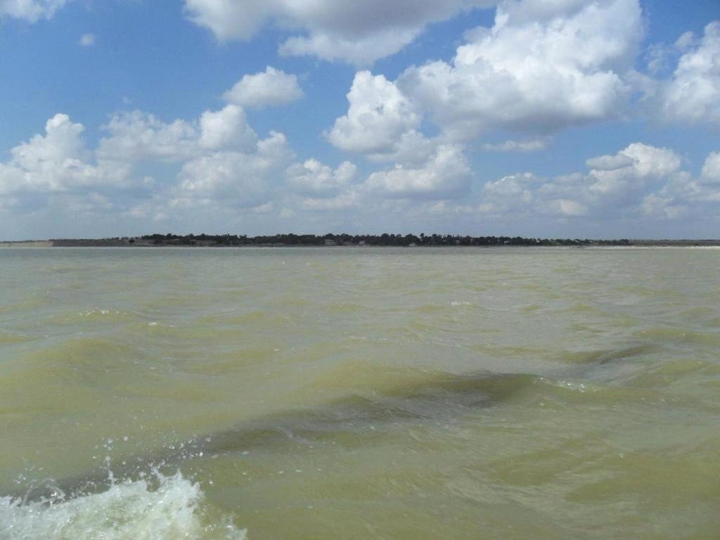 В августе, на яхте, в море Азовском, с парусом, на воде, фото, туризм... 036. 001