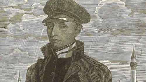 22 ноября родился В.И.Даль.