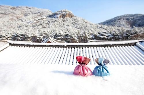 Корейцы Крыма приглашают на свой Новый год.
