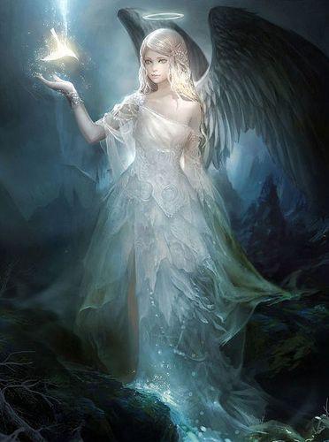 Сегодня вы Ангел-Хранитель.ИСТОРИЯ.