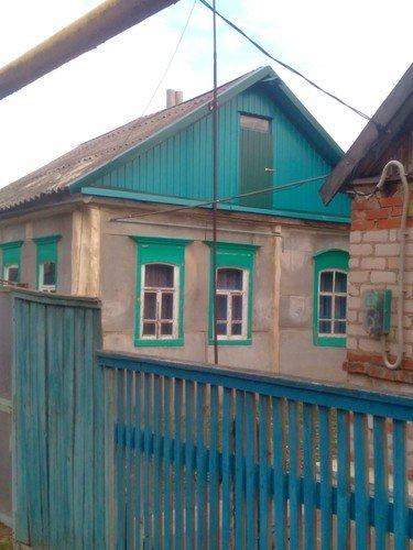 Село Талы.