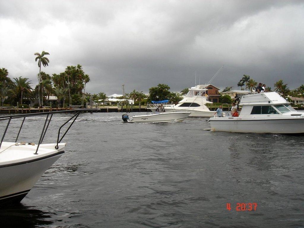 Яхты Флориды