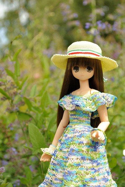 Куклы Azone International