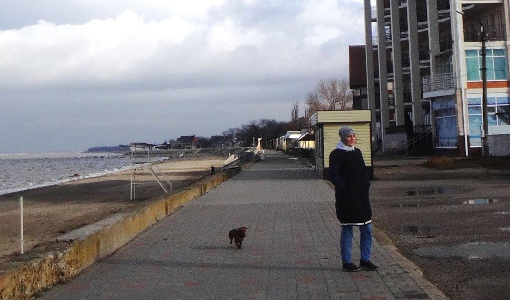 У моря Азовского, набережная Новогодняя...DSC02941 - 01.JPG