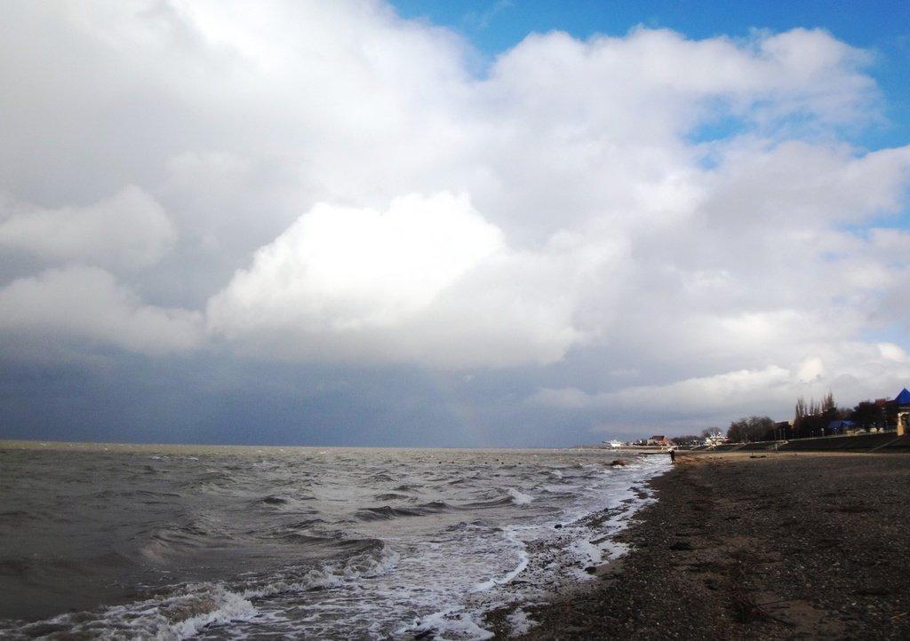 У моря, под небом Нового года ... DSC02949.JPG