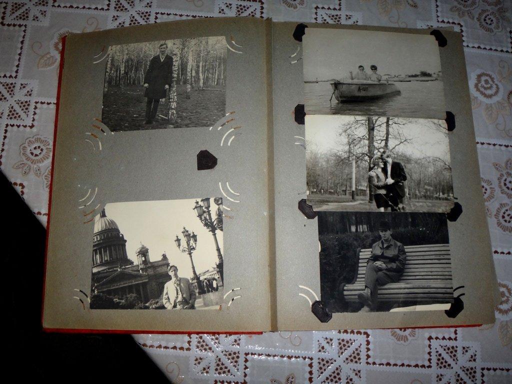 Из фотоальбома шахматиста... 015