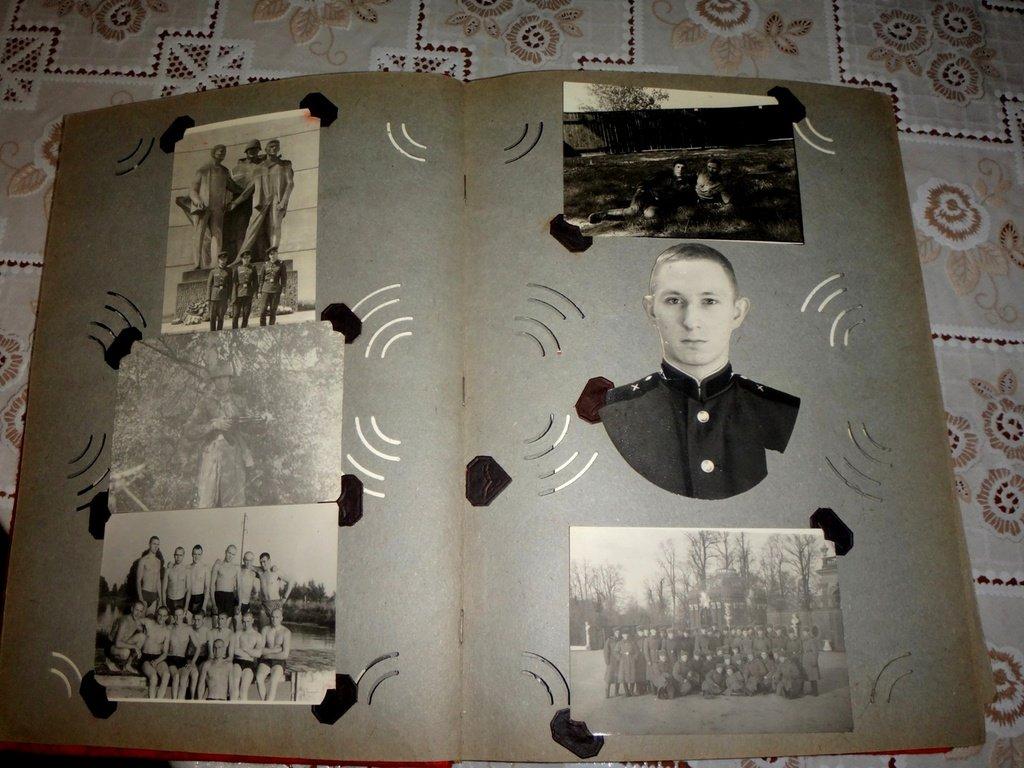 Из фотоальбома шахматиста... 014