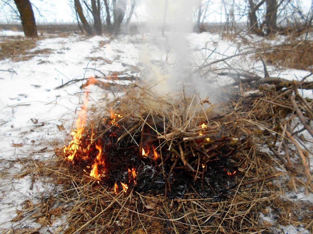Зима, в походе пешем, февраль, Азовское побережье... 002. 011