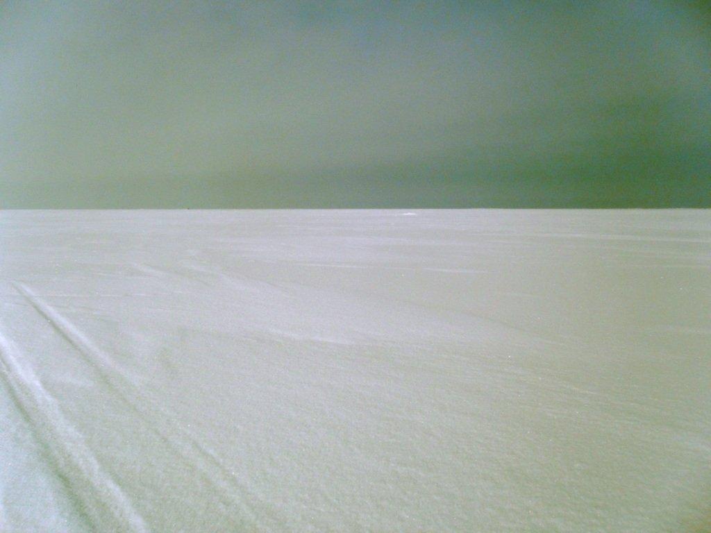 В походе снежном, Азовское побережье, февраль... 005. 009