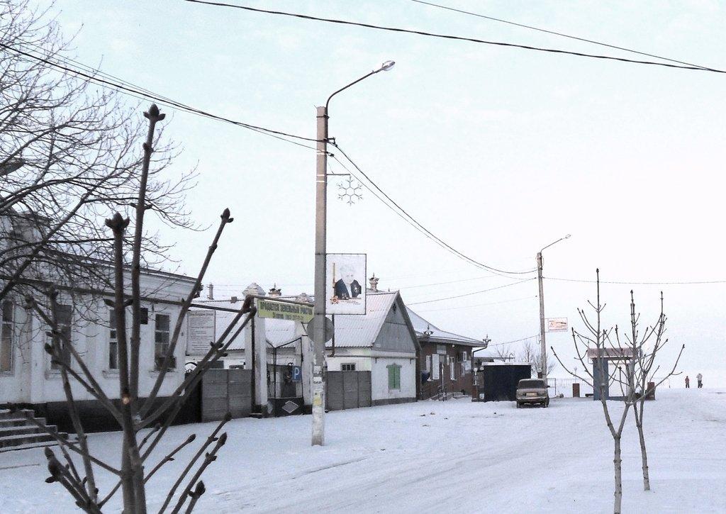В походе, Зима, у моря, снег...001. 002. 004