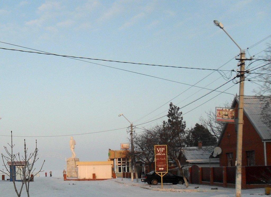 На зимних берегах, у моря Азовского, в походе... 001. 003. 003