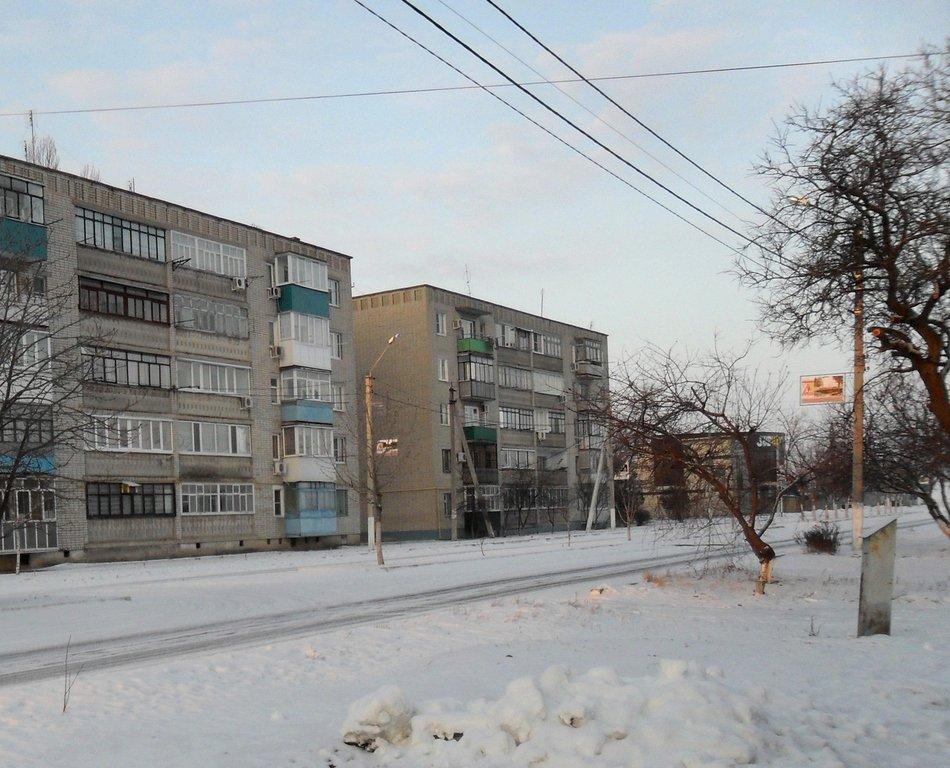 На зимних берегах, у моря Азовского, в походе... 001. 003. 002