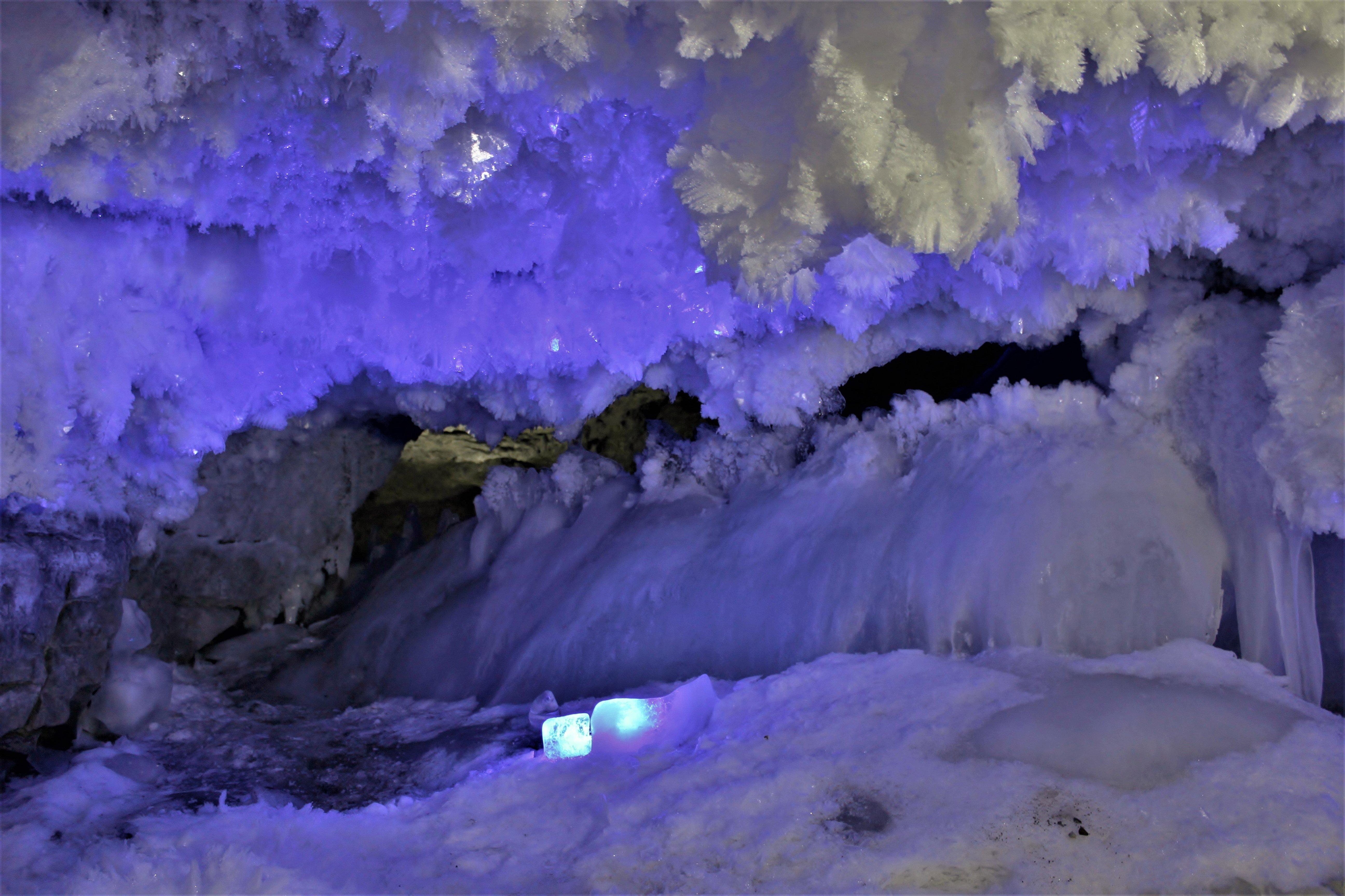 кунгурская ледяная пещера картинки на рабочий стол годы