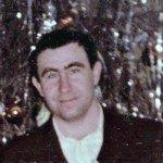 Сергей в роли Агиррия, январь 1988 года