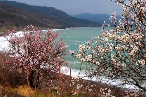 Весна на море. КРЫМ.