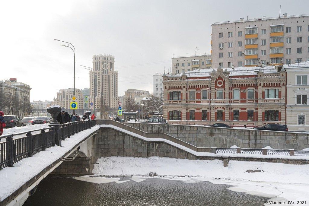 Малый Краснохолмский мост