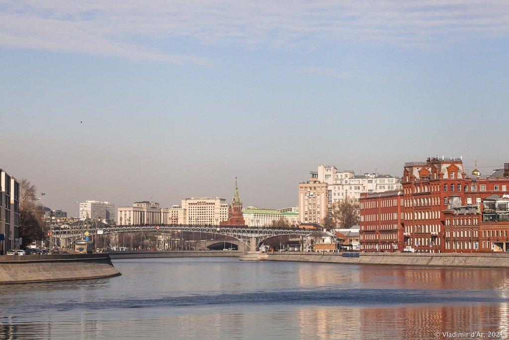 Месторасположение Бабьегородской плотины
