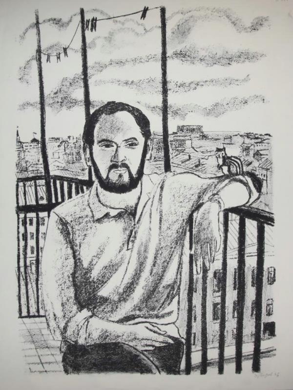 Дувидов Виктор Аронович (1932-2000)