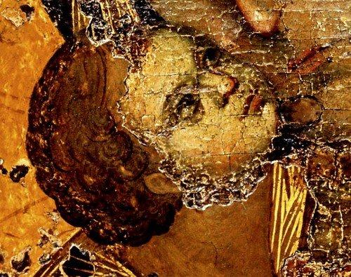 3 ИЮНЯ - ДЕНЬ ВЛАДИМИРСКОЙ ИКОНЫ БОЖИЕЙ МАТЕРИ.