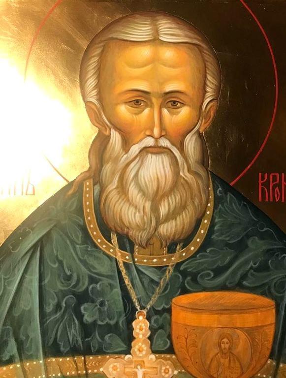 Святой Праведный Иоанн Кронштадтский, Чудотворец.