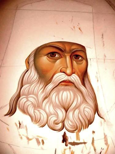 11 ИЮНЯ - ДЕНЬ ПАМЯТИ СВЯТИТЕЛЯ ЛУКИ ИСПОВЕДНИКА, АРХИЕПИСКОПА СИМФЕРОПОЛЬСКОГО И КРЫМСКОГО.