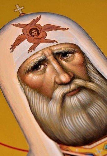 9 ОКТЯБРЯ ВОСПОМИНАЕТСЯ ПРОСЛАВЛЕНИЕ СВЯТИТЕЛЯ ТИХОНА, ПАТРИАРХА МОСКОВСКОГО И ВСЕЯ РУСИ.