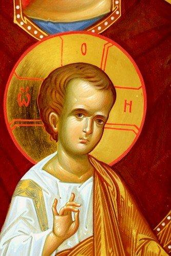 15 МАРТА - ДЕНЬ ДЕРЖАВНОЙ ИКОНЫ БОЖИЕЙ МАТЕРИ.