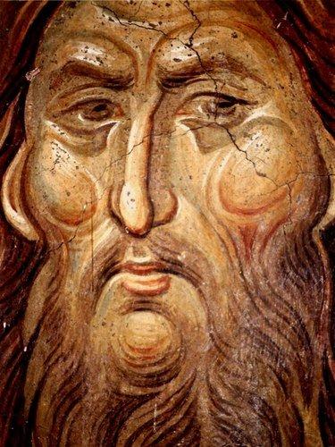 7 ИЮНЯ ВОСПОМИНАЕТСЯ ТРЕТЬЕ ОБРЕТЕНИЕ ГЛАВЫ СВЯТОГО ИОАННА ПРЕДТЕЧИ.