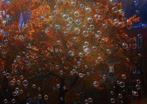 Шарики-пузырики