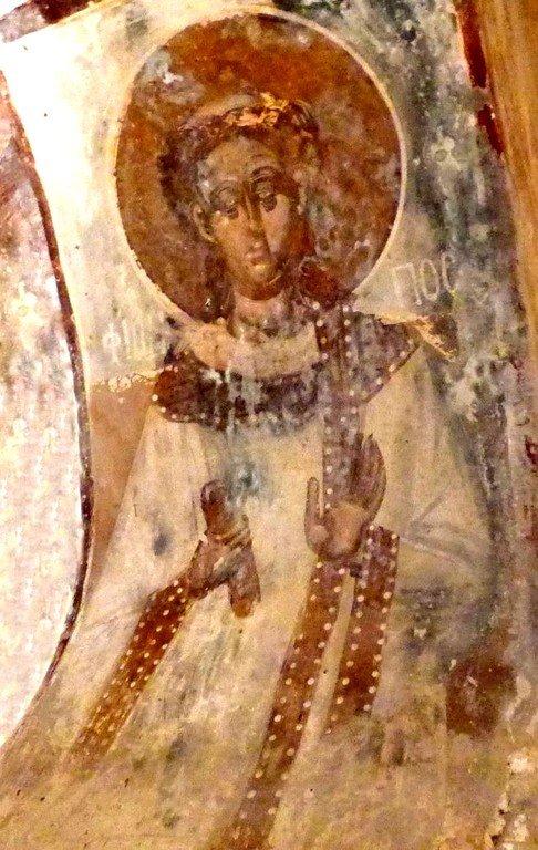 Святой Апостол от Семидесяти Филипп.
