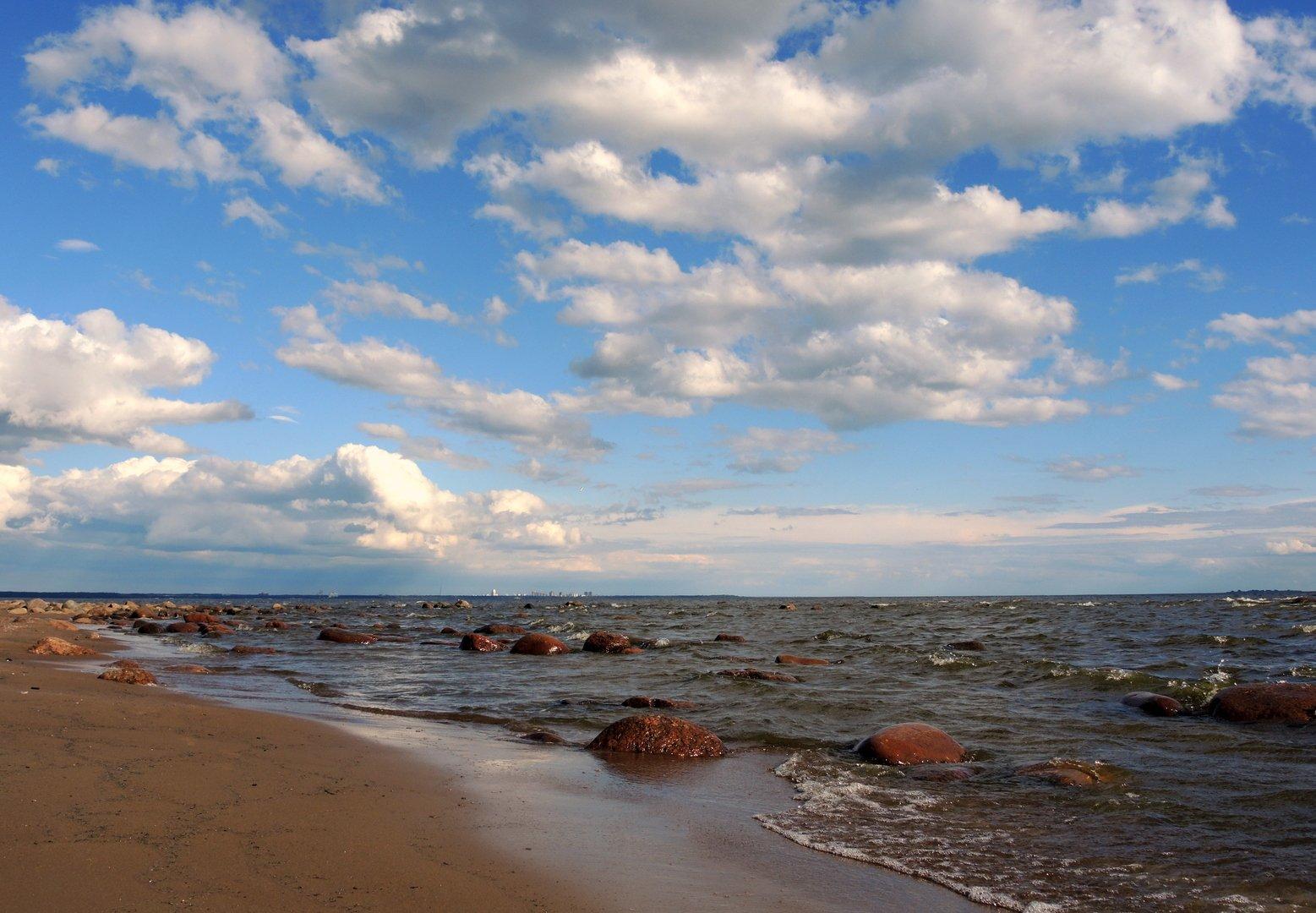 финский залив фото сегодня четырех или восьми