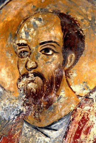 12 ИЮЛЯ - ДЕНЬ ПАМЯТИ СВЯТЫХ ПЕРВОВЕРХОВНЫХ АПОСТОЛОВ ПЕТРА И ПАВЛА.