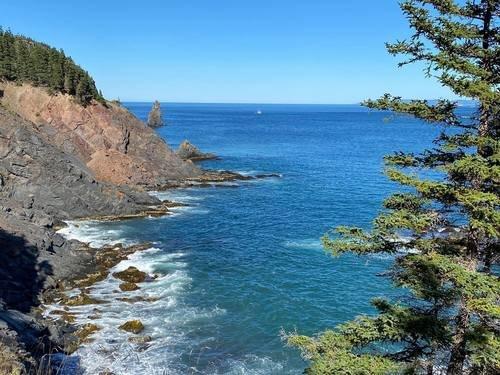 Залив Милосердия у острова Ньюфаундленд