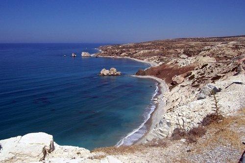 Знойное лето Кипра
