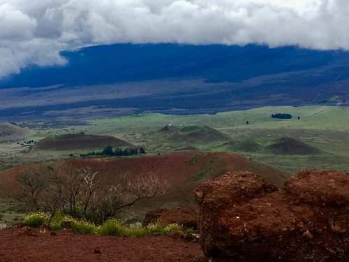 Вулканы острова Гавайи