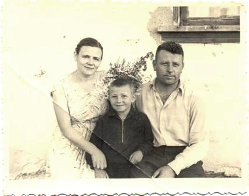 Воспоминание о маме, в её день рождения, 2-го марта (4).