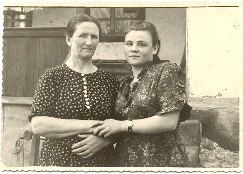 Воспоминание о маме, в её день рождения, 2-го марта (10).