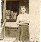 Воспоминание о маме, в её день рождения, 2-го марта (6).