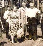 На Алтае, в гостях... Воскресенье, 16-е августа... Воспоминание о маме, в её день рождения, 2-го марта...