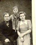 Брат мамы, Костя, с семьёй... Воспоминание о маме, в её день рождения, 2-го марта (12).