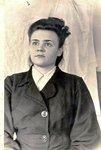 Что в будущем... 50-е годы. Воспоминание о маме, в её день рождения, 2-го марта...
