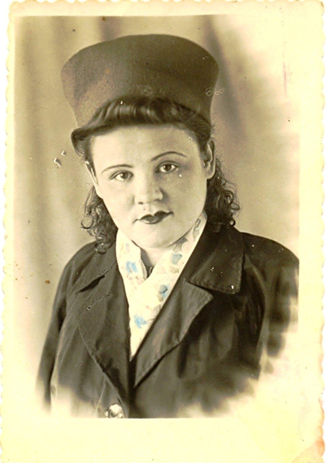 Воспоминание о маме, в её день рождения, 2-го марта (7).