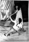Дуэль. Театр. 1983 год. Воспоминания театральные 003